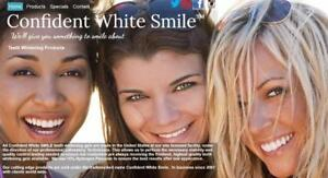 25 Teeth Whitening 5 Day Professional Take Home Kits Wholesale Pricing for ReSale - From Confident White Smile