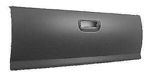 Tailgate - Replace damaged tailgates - New -Ford, Dodge, GMC +