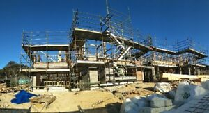 Affordable scaffolding Rouse Hill The Hills District Preview