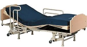 Invacare-Carroll Electric Hospital Bed
