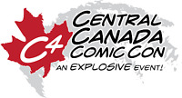 Want to work at C4 Comic con with us?