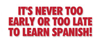Spanish Translator/Tutor available  for all ages and levels.