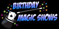 Birthday Magic - Get A Free fidget spinner