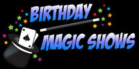 Birthday Magician For Hire