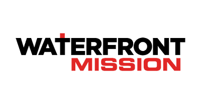 Waterfront Rescue Mission logo