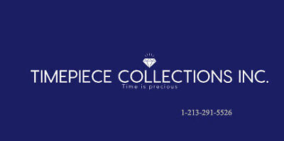 Timepiece Collections