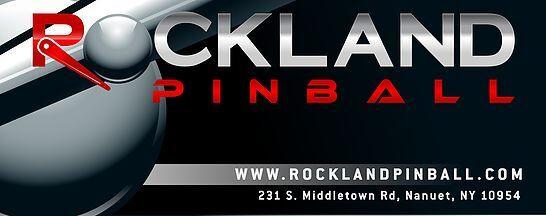 Rockland Pinball