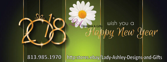 Lady Ashley Designs and Gifts