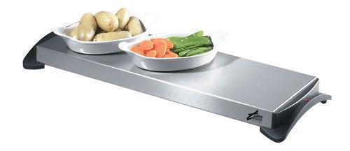Dinner Plate Warmer ~ Food plate warmer ebay