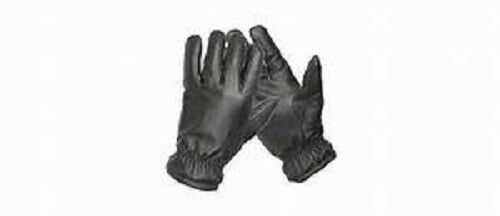 Blackhawk Cut Resistant Police Search Gloves 8035LGBK Large Black  Authentic