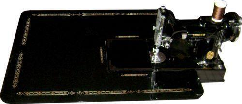 Singer Featherweight Table Sewing 1930 Now Ebay