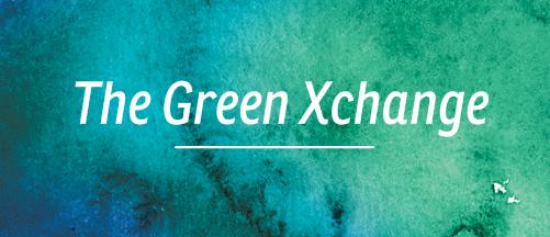 The Green Xchange