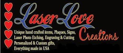 LaserLove Creations