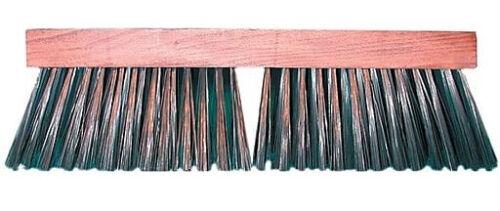 "Magnolia Brush #3916 16"" Carbon Steel Wire Street Broom"