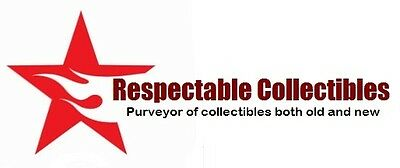 Respectable Collectibles Shop