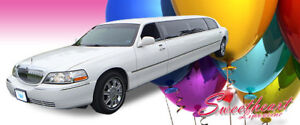 Chauffeur Limo Driver $20 - $30 hour