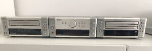 Denon System UD-M10+DRR-M10 with Bose5 Series III Speaker System