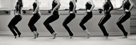 Private and group ballet and barre fitness classes in london