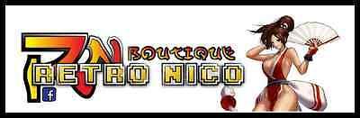 Rétro Nico