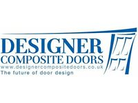 Composite Doors, UPVC & Aluminium Windows and Bifold Doors - Supplied & Fitted