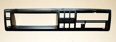 - 1985-1992 VW Golf, Jetta Genuine VW Instrument Bezel