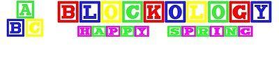 ABC BLOCKOLOGY