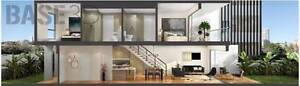 Green Square luxury city living spacious loft apartments Haymarket Inner Sydney Preview