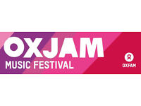 Oxjam Walthamstow: Call for female and LGBTQI Performers/ Musicians