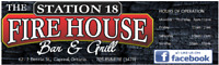 Fire House Bar and Grill in Capreol Hiring Part Time Cook
