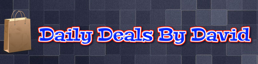 Daily Deals by David