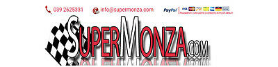 SuperMonza Ricambi