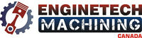 REBUILD YOUR ENGINE OR CYLINDER HEAD WITH ENGINETECH!