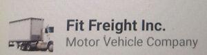 Hiring - O/O & AZ Drivers (Long haul & short haul)