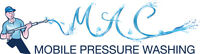 M.A.C Property Services & Pressure Washing