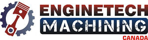 Remanufactured - Ford 6.0L Diesel Engine - with Copper O-Rings Regina Regina Area image 3