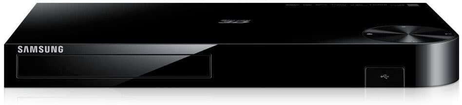 Samsung BD-F5500EN 3D Blu-Ray Player DVD Player