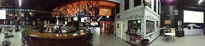 Nicest Bar, Restaurant, Saloon, Club, Biker Bar, Destination, Tattoo, Service on Rummage