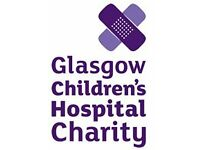 Glasgow Univeristy Fundraising Group for Children's Hospital Charity (was Yorkhill) 1st/2nd/3rd year
