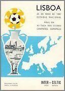 1967 European Cup Final
