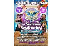 HTID Summer Gathering Weekender Part 2