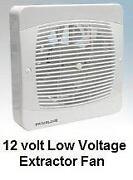 12V Extractor Fan