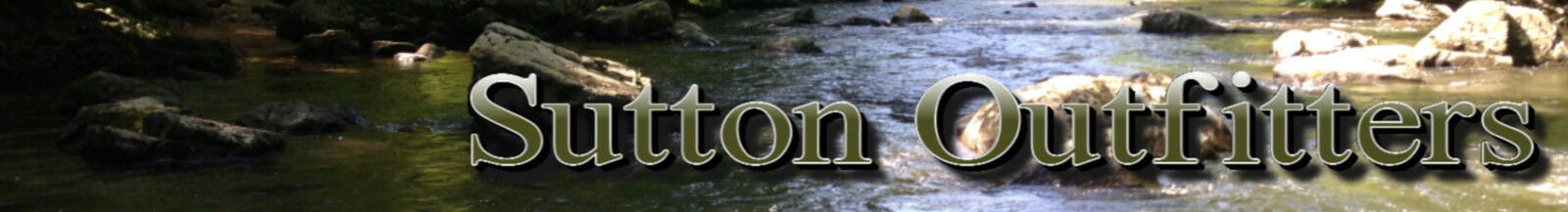 Sutton Outfitters