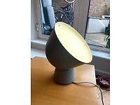 IKEA PS 2017 floor lamp, grey