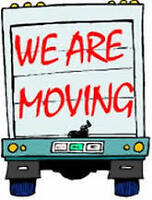 BEST MOVING RATES IN CALGARY, 2 MOVERS AND TRUCK ONLY $75/HOUR