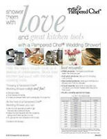 Stock the Bride and Groom's kitchen with top quality cookware!