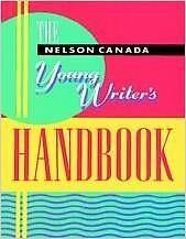 The NELSON CANADA YOUNG WRITER'S HANDBOOK St. John's Newfoundland image 1