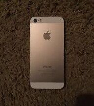 iPhone 5s unlocked to any network good condition
