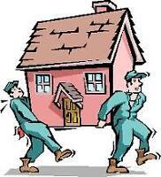 MOVING SERVICES FOR BEST PRICE