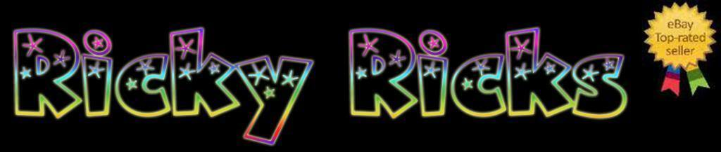 Ricky Ricks