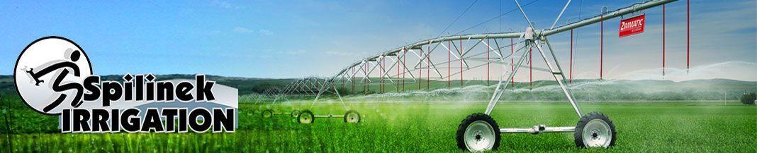 Spilinek Irrigation
